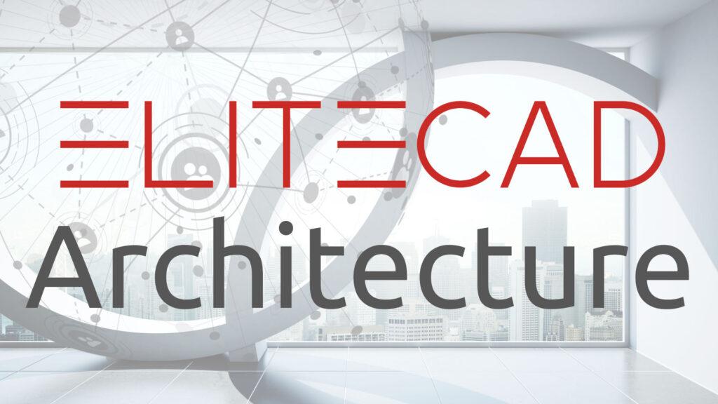 ELITECAD Architecture - архитектурна програма